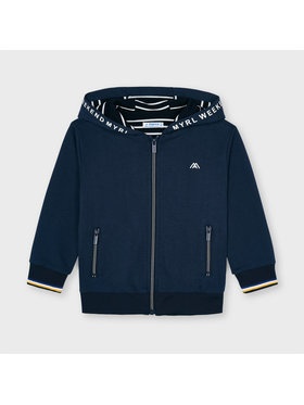 Mayoral Mayoral Sweatshirt 3412 Bleu marine Regular Fit