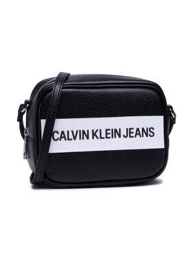 Calvin Klein Jeans Calvin Klein Jeans Torebka Camera Bag K60K608561 Czarny