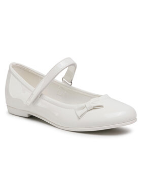 Nelli Blu Nelli Blu Κλειστά παπούτσια CM200806-3 Λευκό