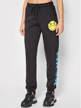 Ellesse Ellesse Pantalon jogging Unisex SMILEY Conenzi SML13081 Gris Regular Fit