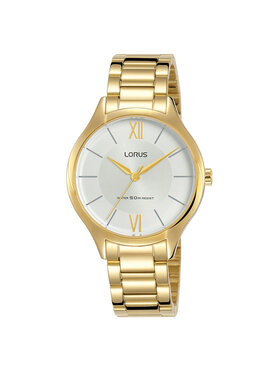 Lorus Lorus Sat RG262QX9 Zlatna