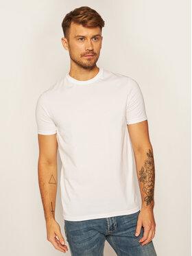 Dsquared2 Underwear Dsquared2 Underwear Lot de 2 t-shirts DCX200030 Blanc Regular Fit