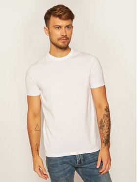 Dsquared2 Underwear Dsquared2 Underwear Σετ 2 T-Shirts DCX200030 Λευκό Regular Fit