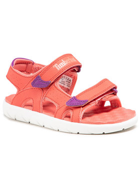 Timberland Timberland Sandale Perkins Row 2-Strap TB0A2D1R801 Roz