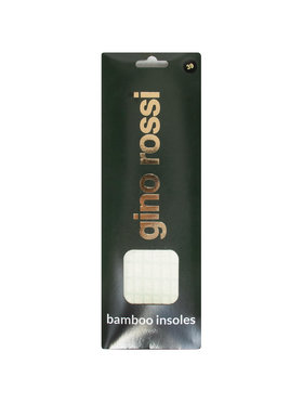 Gino Rossi Gino Rossi Устілки Bamboo Insoles 308-12 r. 39 Бежевий