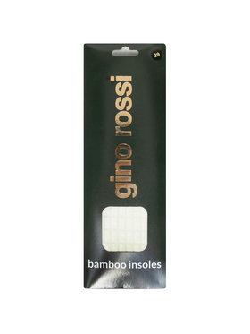 Gino Rossi Gino Rossi Wkładki Bamboo Insoles 308-12 r. 39 Beżowy