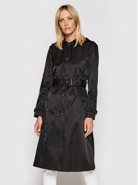 Lauren Ralph Lauren Lauren Ralph Lauren Trench-coat 297811811001 Noir Regular Fit