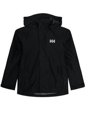 Helly Hansen Helly Hansen Geacă de ploaie Seven 41632 Negru Regular Fit