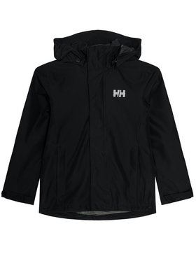 Helly Hansen Helly Hansen Nepremokavá bunda Seven 41632 Čierna Regular Fit