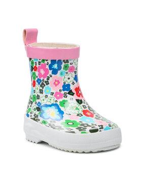 Playshoes Playshoes Gummistiefel 180364 M Bunt