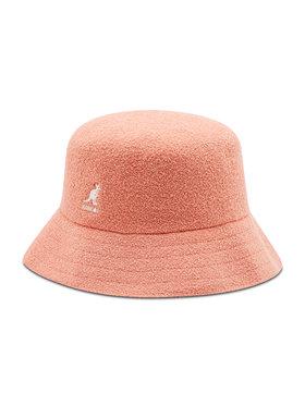Kangol Kangol Καπέλο Bucket Bermuda Bucket K3050ST Πορτοκαλί