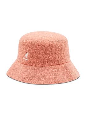 Kangol Kangol Pălărie Bermuda Bucket K3050ST Portocaliu