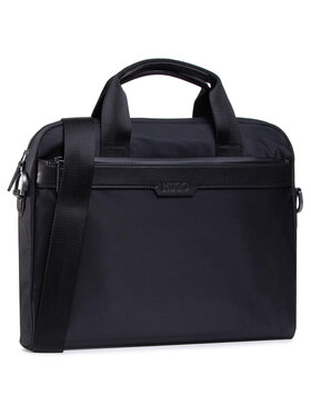 Boss Boss Torba na laptopa Luxowon_S Doc Case 50442856 Czarny