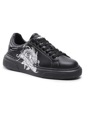 John Richmond John Richmond Sneakersy 10211/CP B Czarny