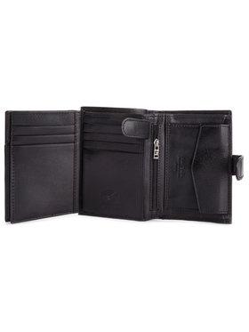 Pierre Cardin Pierre Cardin Velká pánská peněženka TILAK06 326A Ffid Černá
