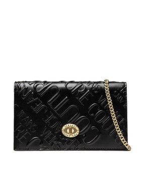 Versace Jeans Couture Versace Jeans Couture Τσάντα 71VA5PM6 Μαύρο