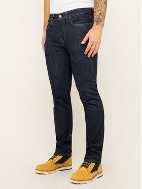 Levi's® Levi's® Slim fit džínsy 511™ 04511-1786 Tmavomodrá Slim Fit