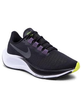 Nike Nike Παπούτσια Air Zoom Pegasus 37 BQ9647 010 Μαύρο
