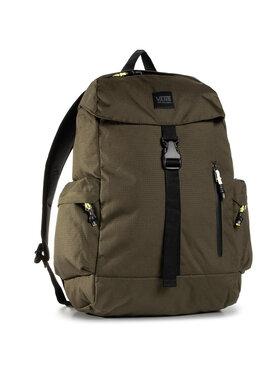 Vans Vans Plecak Ranger Plus Bag VN0A47RFKCZ1 Zielony