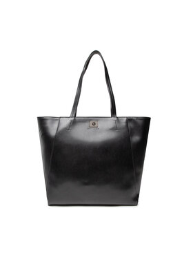 Calvin Klein Jeans Calvin Klein Jeans Дамска чанта Shopper29 K60K608234 Черен