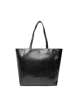 Calvin Klein Jeans Calvin Klein Jeans Handtasche Shopper29 K60K608234 Schwarz