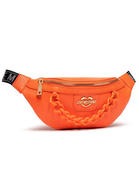 LOVE MOSCHINO LOVE MOSCHINO Чанта за кръст JC4269PP0CKL0450 Оранжев
