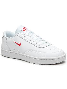 Nike Nike Pantofi Court Vintage CJ1679 103 Alb