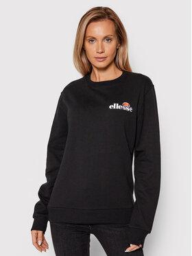 Ellesse Ellesse Sweatshirt Triome SGS08847 Schwarz Regular Fit