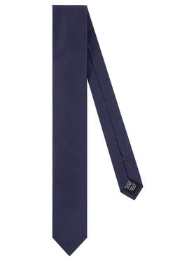 Hugo Hugo Krawatte Tie cm 6 50429280 Dunkelblau