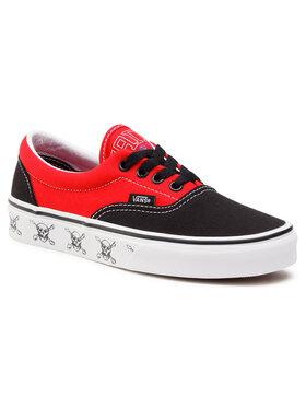 Vans Vans Πάνινα παπούτσια Era VN0A54F14G01 Κόκκινο