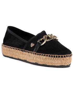 LOVE MOSCHINO LOVE MOSCHINO Espadrillas JA10383G0CJG0000 Nero