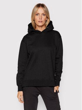 Calvin Klein Jeans Calvin Klein Jeans Sweatshirt J20J216893 Schwarz Regular Fit