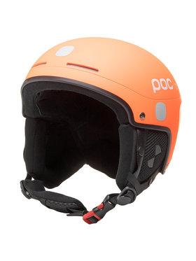 POC POC Cască schi Pocito Light Helmet 10150 9050 Portocaliu