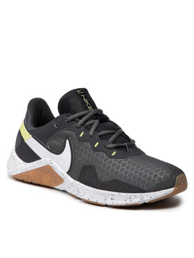 Nike Nike Buty Legent Essential 2 CQ9356 016 Szary