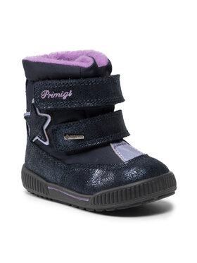 Primigi Primigi Μπότες Χιονιού GORE-TEX 8363911 Σκούρο μπλε