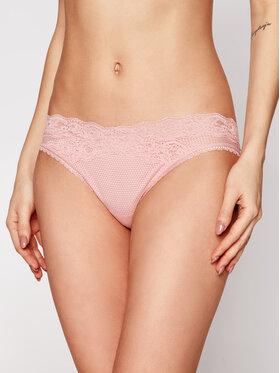 Passionata Passionata Brazilské kalhotky Brooklyn P57070 Růžová
