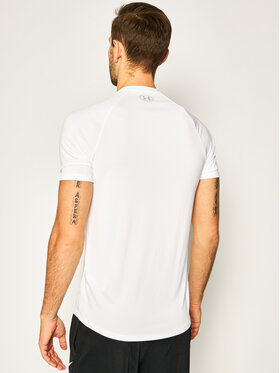 Under Armour Under Armour T-Shirt UA Tech 2.0 1326413 Bílá Regular Fit