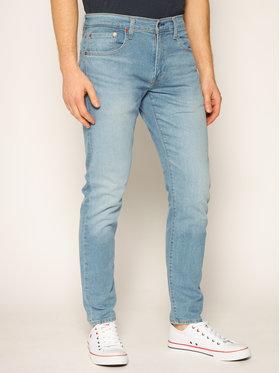 Levi's® Levi's® Slim Fit Jeans 512™ 28833-0640 Blau Slim Taper Fit