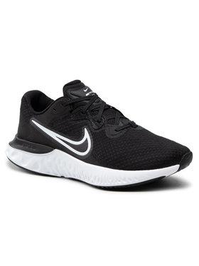 Nike Nike Schuhe Renew Run 2 CU3504 005 Schwarz