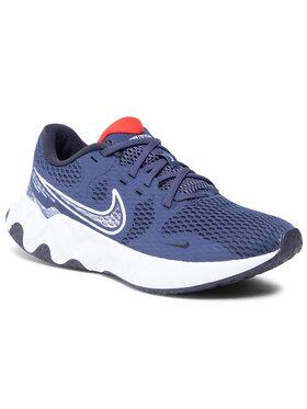 Nike Nike Batai Renew Ride 2 CU3507 405 Tamsiai mėlyna