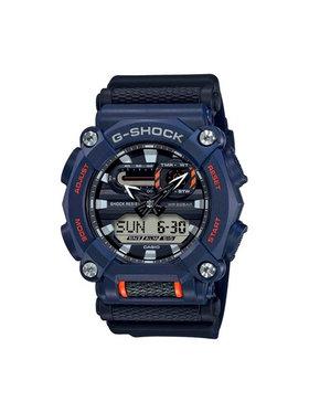 G-Shock G-Shock Hodinky GA-900-2AER Tmavomodrá