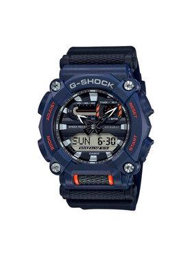G-Shock G-Shock Ρολόι GA-900-2AER Σκούρο μπλε