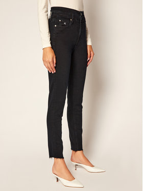Calvin Klein Jeans Calvin Klein Jeans jeansy Skinny Fit Ckj 010 J20J213981 Blu scuro Skinny Fit