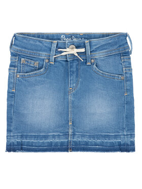 Pepe Jeans Pepe Jeans Sijonas Monia Bright PG900483 Regular Fit