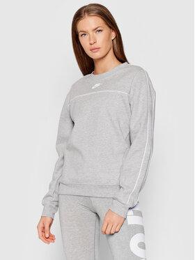 Nike Nike Sweatshirt Sportswear CZ8336 Grau Standard Fit