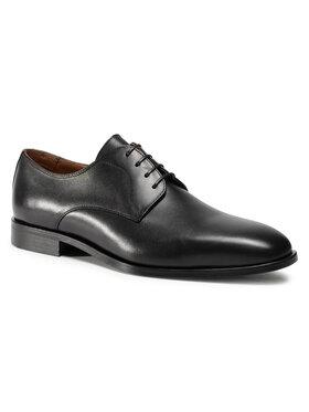 Boss Boss Chaussures basses Lisbon 50429668 10221468 01 Noir