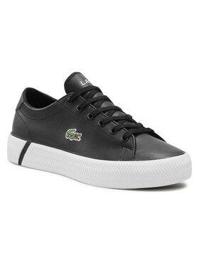 Lacoste Lacoste Sneakersy Gripshot 0120 2 Cuj 7-40CUJ0006312 Čierna