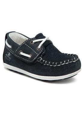 Primigi Primigi Chaussures basses 1414400 Bleu marine