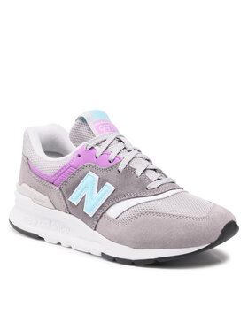 New Balance New Balance Sneakers CW997HVA Grigio