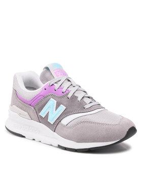 New Balance New Balance Sneakers CW997HVA Gris